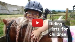 Riding Hats for children